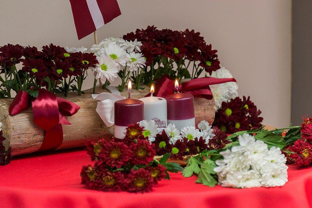День независимости Латвии 2015