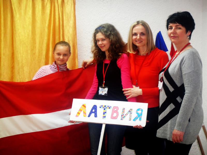 Comenius meeting in Bulgaria (10.03.-14.03.)