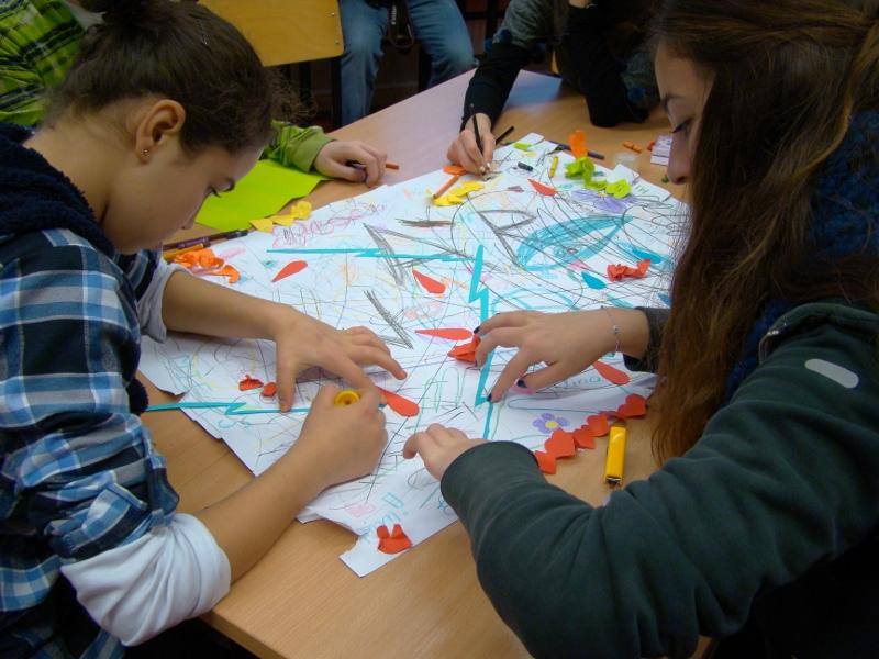 Comenius Project meeting in Riga