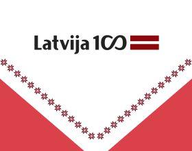 Столетие Латвии - мероприятие