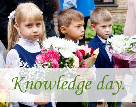 Knowledge day