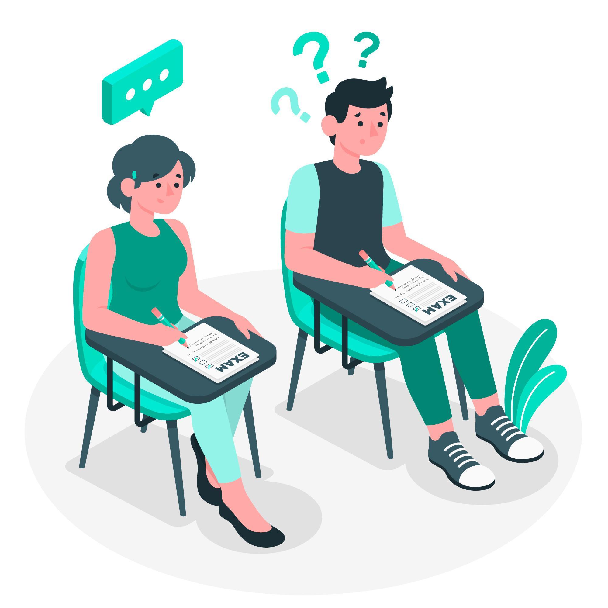 Вступительные тесты для будущих 10-ти классников